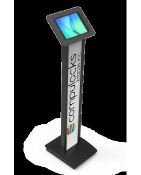 """Bornes Galaxy Tab Borne """"Rokku"""" BrandMe pour Galaxy Tab"""