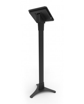 "Bornes iPad Borne ajustable ""Rokku"" pour iPad"