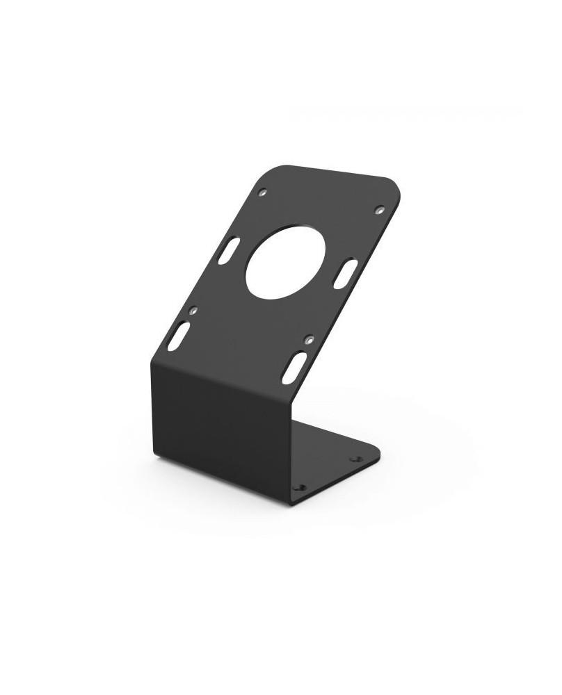 Accueil Support de montage 45° Noir