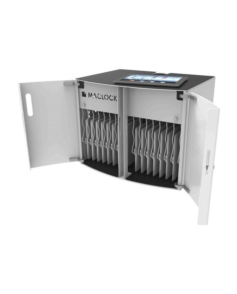 Coffre de rechargement Cabine de chargement 16 unités