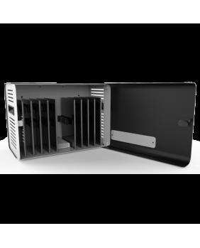Coffre de rechargement Boite de chargement 10 tablettes
