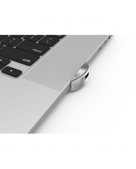 "Câbles Antivol Macbook Antivol ""The Ledge"" pour MacBook Pro 16"""