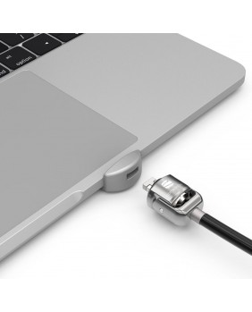 Câbles Antivol Macbook Adaptateur antivol universel pour Macbook Pro