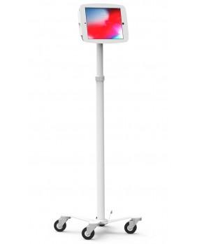 Bornes iPad Kiosque roulant Space pour iPad