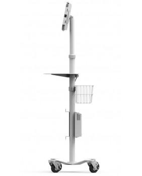 Pièce de rechange Kiosque roulant pour boîtier Surface