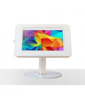 Supports Tablettes Reconditionnés Kiosque Standard blanc pour tablette 9,7