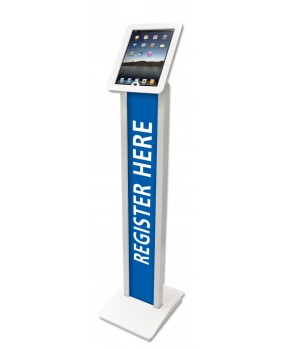 End of Life Borne Executive BrandMe pour iPad