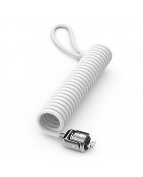 Antivol Cable en antivol en spiral