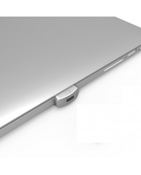 Câbles Antivol Macbook Ledge - MacBook Pro Lock Slot Adapter