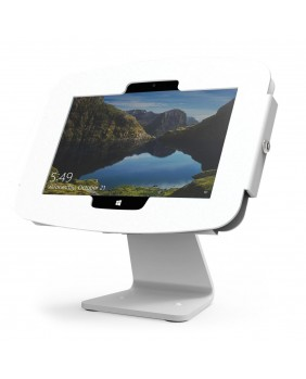 """Support Surface Pro Kiosk """"Space"""" 360° pour Microsoft Surface"""