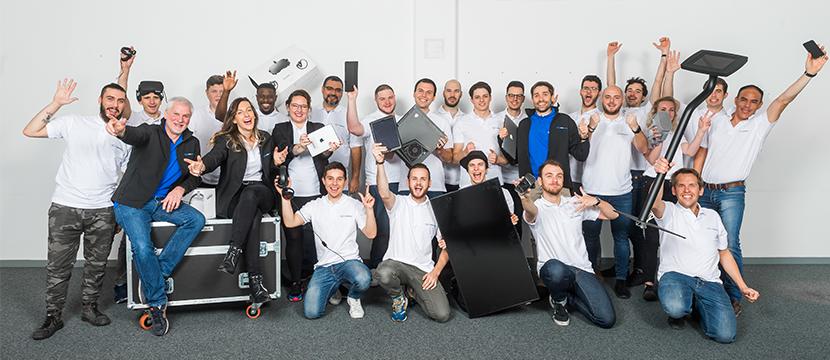 The Digital Store Team