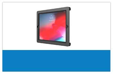 iPad en Tablet anti-diefstal Wandhouders